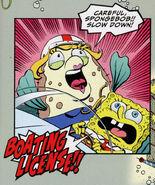 Comics-45-Mrs-Puff-and-SpongeBob-screaming