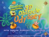 SpongeBob SquarePants 3D Obstacle Odyssey