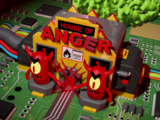 House of Anger