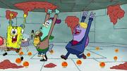 Krabby Patty Creature Feature 197