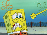 Mrs. Puff, You're Fired 085