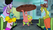 SpongeBob's Big Birthday Blowout 599