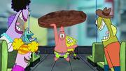 SpongeBob's Big Birthday Blowout 599