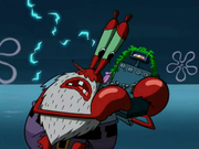 SpongeBob SquarePants vs. The Big One 231