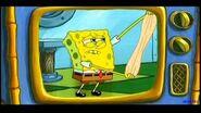 SpongeBob You're Fired Pizza Piehole