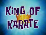 Karate Island 044