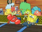 Krabs vs. Plankton 087