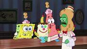M001 - The SpongeBob SquarePants Movie (1031)