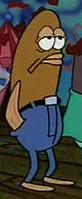 Patrick's guy
