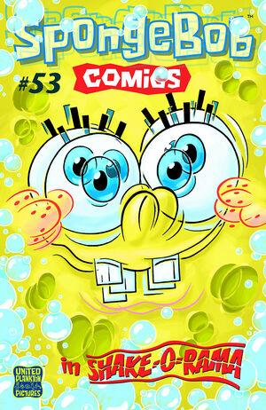 SpongeBobComicsNo53