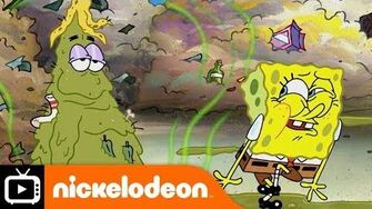 SpongeBob SquarePants Filthy Muck Nickelodeon UK
