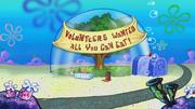 SpongeBob You're Fired 190