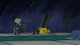 The Sewers of Bikini Bottom 104
