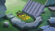 The SpongeBob Movie Sponge Out of Water 138