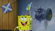 The SpongeBob Movie Sponge Out of Water 500