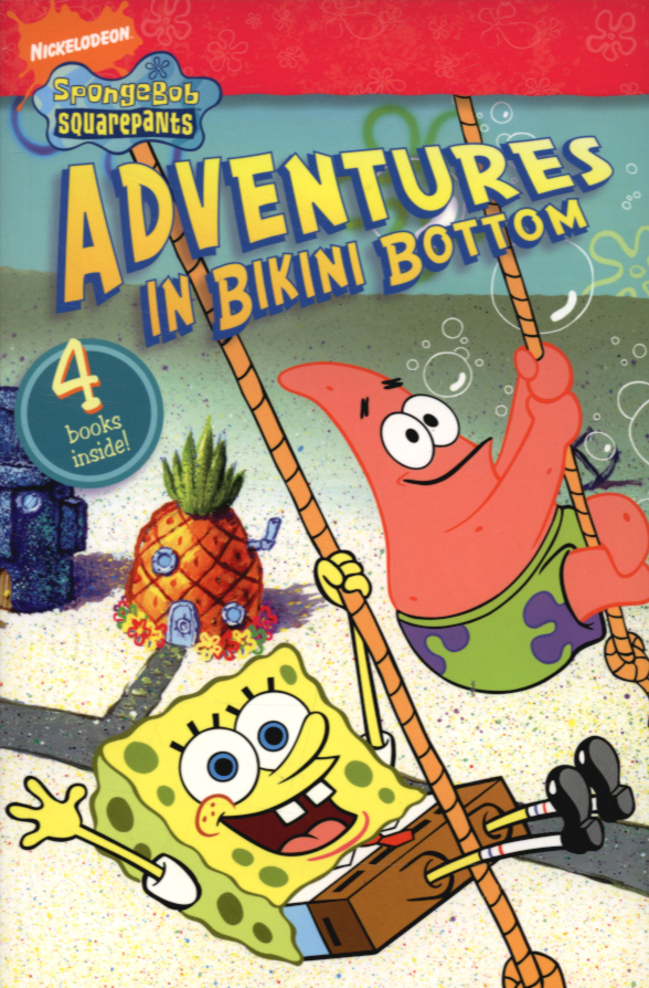dda97af79b Adventures in Bikini Bottom