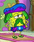 Hippy Spongebob