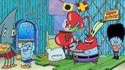 SpongeBob's Big Birthday Blowout 397