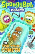 SpongeBobComicsNo47