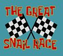 The Great Snail Race (gallery)