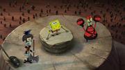 The SpongeBob Movie Sponge Out of Water 557