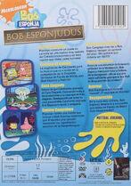 Bob Esponjudus BACK