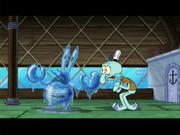 Case of the Sponge Bob 097