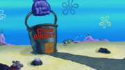 Chum Bucket in Married to Money-2