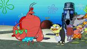 SpongeBob's Big Birthday Blowout 384