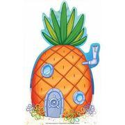 SpongeBob Pineapple Standee