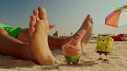The SpongeBob Movie Sponge Out of Water 599