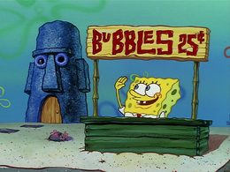 Bubblestand 017