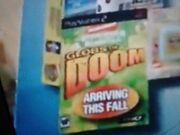 Globs of Doom beta cover