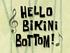 Hello Bikini Bottom! title card