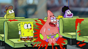 SpongeBob's Big Birthday Blowout 525