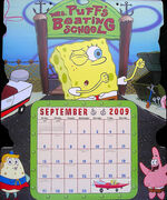 SpongeBob-Mrs-Puff-school-calendar