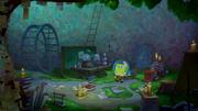 The SpongeBob Movie Sponge Out of Water 312
