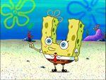 U Sponge