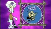 Astrology with Squidward - Leo (FULL)