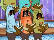 Choir Boys 144