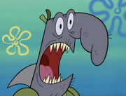 Mrs. Puff, You're Fired 104