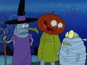 Scaredy Pants 105