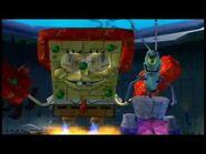 SpongeBot With Robo-Plankton