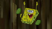 The Incredible Shrinking Sponge 081