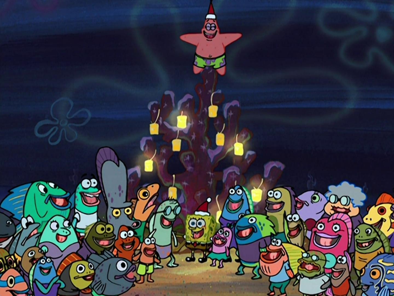 The First Christmas.The Very First Christmas Encyclopedia Spongebobia Fandom