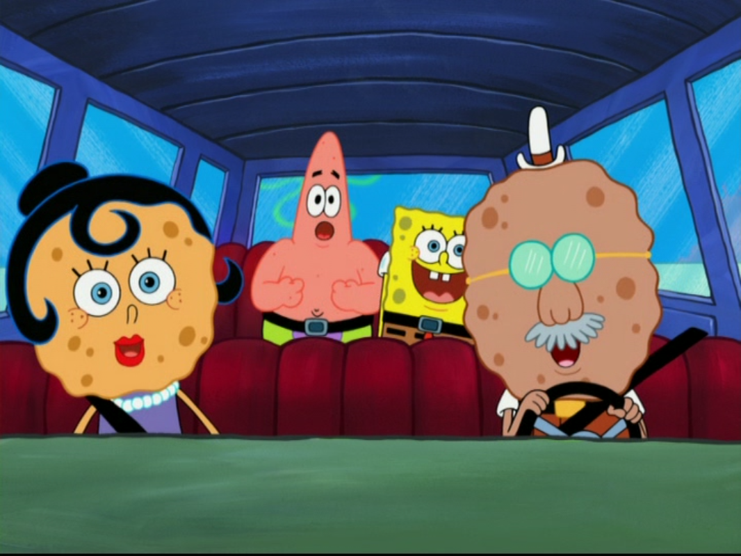 The Road Song | Encyclopedia SpongeBobia | FANDOM powered by