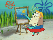 Mrs. Puff, You're Fired 158