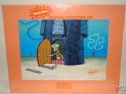 New-spongebob-home-sweet-pineapple-original-art 1 00c8b44e11e4646f8f41e202c425f1bb