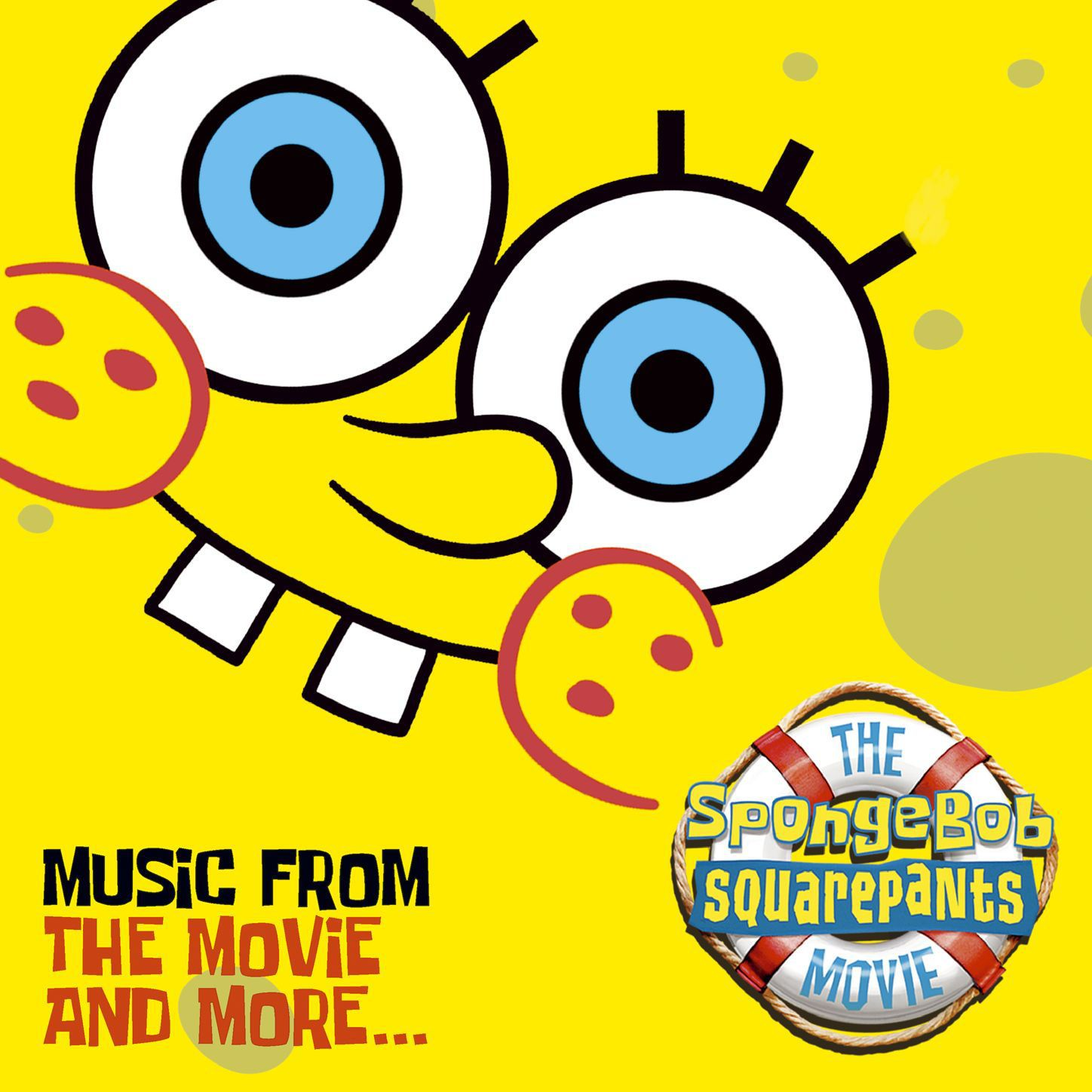 List of albums | Encyclopedia SpongeBobia | FANDOM powered