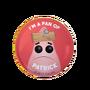 SDCC Buttons MASTER GLAM-Patrick cca4nj (1)
